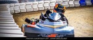 Mike Babcock Racing Debuts Slack Pursuit Chassis, Posts Stellar Results at Weedsport