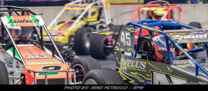 Big Names Going All In on East Coast Indoor Dirt Nationals