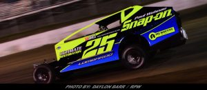 RPW Exclusive: L.J. Lombardo finishes Second in the Small Block Portion of the 57th Eastern States Weekend