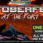 Saturday Portion of Octoberfest Karting is Canceled, Now Set for One Day Show on Sunday, October 14