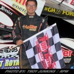 Rahmer And Watt Win Port Royal Speed Showcase Mains For Sprints & Modifieds