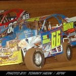 Tenth Steel City Stampede At Lernerville To Be Biggest Yet