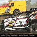 Dutch Hoag Triple 7's Weekend Set To Go At Outlaw Speedway Oct. 19th & 20th