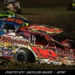 Super DIRTcar Series To Make Final Trip North Of The Border For 2018 For Northeast Fall Nationals At Brockville