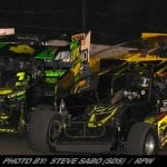 Port Royal Speedway Set To Host Short Track Super Series Modifieds This Friday Night For 'Speed Showcase'