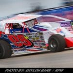 Gamble Almost Pays Off For Phelps, HBR At Super DIRT Week; McLaughlin Finishes Ninth