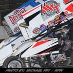 World Of Outlaws Return To Lakeside Speedway For FVP Platinum Battery Shootout