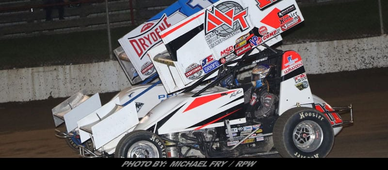 World Of Outlaws Return To Lakeside Speedway For FVP
