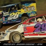 Outlaw Speedway's Dutch Hoag Triple 7's Weekend Offers Huge Payouts