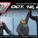 Race Pro Weekly TV: Season 6 Episode #25 – October 12, 2018