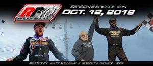 Race Pro Weekly TV: Season 6 Episode #25 – October 12, 2018