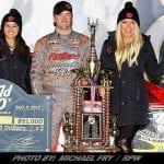 T-Mac Bags A Big One; Tim McCreadie Wins The World 100 At Eldora Speedway
