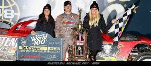 T-Mac Bags A Big One; Tim McCreadie Wins The World 100 At Eldora Speedway