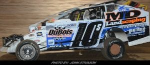 Bowser & Scott Win Thrillers Highlighting Stampede Night Two At Lernerville
