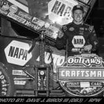 Brad Sweet Continues Career Year With WoO Sprint Triumph At Terre Haute Action Track