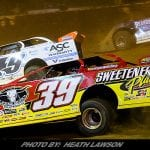 Dirt Track World Championship Wraps Up 2018 Lucas Oil Late Model Dirt Series Season