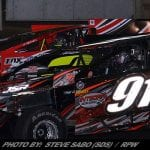 Richest-Ever Single-Day Set For Short Track Super Series Thursday At Orange County