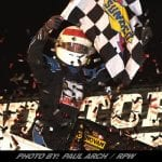 Christopher Bells Dominates Eldora Speedway For Fourth Career World Of Outlaws Win