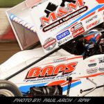 Brent Marks Ends World Of Outlaws Weekend Sixth At Eldora Speedway; Kansas Bound