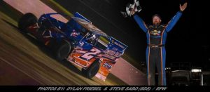 RPW Exclusive: Racing On A Work Night Pays Off Big For Mike Gular At Orange County