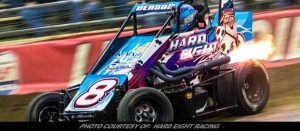 Hard 8 Racing Offering Rental Opportunity For 2019 Chili Bowl Nationals