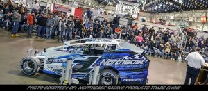 Weedsport Kartway To Serve As Title Sponsor Of Northeast Racing Products Trade Show Auction Block