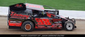 Tyler Thompson Continues Fall Stretch With Eastern States Weekend At Orange County Friday