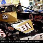 Quaker Steak & Lube Showscases Return Of Dirt Track Heroes Show To Phillipsburg Mall