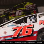 Modified Purse Structure At Fonda Speedway For 2019 Released