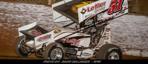 World Of Outlaws Invade Port Royal Speedway For Two-Day Stand This Week
