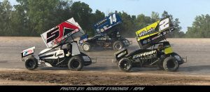 SuperGen Products / Champion Generator Part Of Lucky Giveaway Program For Empire Super Sprints