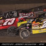 Fonda Speedway 2019 Modified Division Quick Specifications