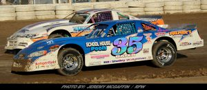 Pro Stock Purse Structure At Fonda Speedway For 2019 Released