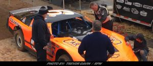RPW Exclusive: DIRTcar's Brian Carter Is Wearing Two Hats At The World Short Track Championships; Official & Racer