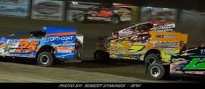 Reset Button Pushed On Day Two Of The Dutch Hoag Memorial At Outlaw Speedway