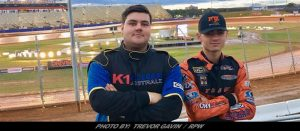 RPW Exclusive: Chris Corbett Has Enjoyed His Time Racing Sportsman In The USA; Plans To Return In '19