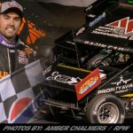 Where The Blacktop Ends, Gravel Begins; David Gravel Signs With Jason Johnson Racing To Keep Jason's Dream Alive