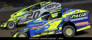 Expanded Sportsman Format At Land Of Legends Raceway In 2019
