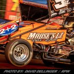 Brock Zearfoss & Destiny Motorsports Part Ways; Driver Rejoins Family Team For World Finals; 2019 Plans In Works