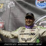 Schatz Wins Thriller From 10th in 2018 Season Finale at Charlotte
