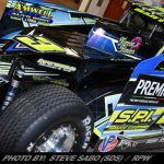 IRCO Credit Union Returns For 12th Season As Supporter Of Dirt Track Heroes Show At Phillipsburg (NJ) Mall