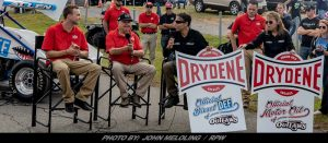 World of Outlaws Welcomes Drydene As Official Motor Oil & Official DEF Of Sprints & LM Series