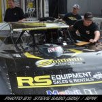 Clanton Sets Friday's WoO LMS Fast Time At World Finals; Marlar Sets Saturday's…For Now