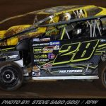 World Finals Modified Last Chance Showdowns To Gary Lindberg & Tim Kerr; Friday's Feature To Run Saturday