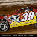 Friday's World Of Outlaws LMS World Finals Feature Set; Will Run Saturday Afternoon