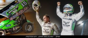 "TSR & Tony Stewart Foundation Honor Donny Schatz With ""For The Kids"" Campaign Benefiting Sanford Children's Hospital"