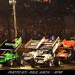 Knoxville & DIRTcar Partner To Air Knoxville Nationals On DIRTVision In 2019