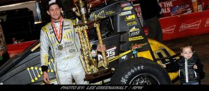 Resilient Justin Grant Grabs Oval Nationals Opener At Perris Auto Speedway