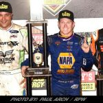 Donny Schatz & Brad Sweet Championship Battle Will Intensify In '19 On WoO Sprint Trail