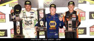 Donny Schatz & Brad Sweet Championship Battle Will Intensify In '19 On WoO Sprint Trail